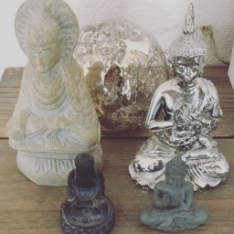 Attachment (and a short introduction to Buddhism)