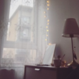 Friendly Non-Attachment​