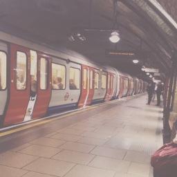 London, my beloved